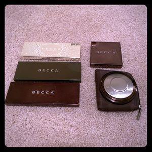 Becca Makeup Bundle